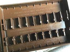 MTM Case Gard Nine round ammo box
