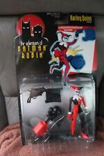 The Adventures of Batman & Robin Harley Quinn Mint in Package - The Original Act