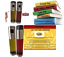 Skenda-Oil-and-Vinegar-Dispenser-Sprayers-Replaces-Salad-Dressing thumbnail 1