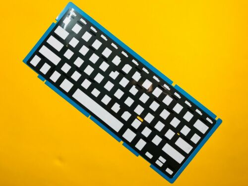 NEW A1297 US Keyboard Backlight FOR Apple MacBook Pro 17/'/' A1297 2009 2010 2011