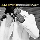 The Makings of a Man [PA] by Jaheim (CD, Dec-2007, Atlantic (Label))