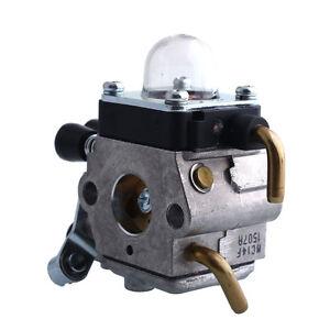 New carburetor crab for stihl trimmer weed fs38 fs45 fs46 fs75 fs76 fs80 fs85 ebay - Stihl fs 80 ...