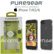 PureGear Slim Shell Case for Apple iPhone 7 in Retail - 61578PG