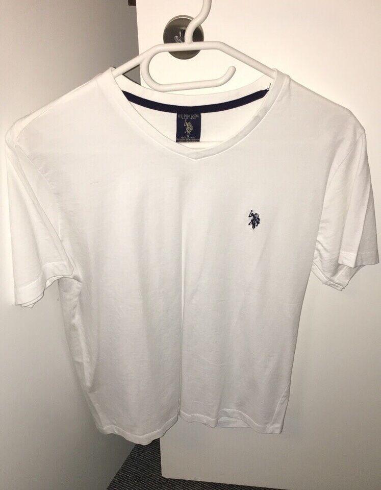 T-shirt, US . Polo assn, str. 36