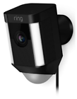 Ring 8SH1P7-BEN0 Outdoor Security Camera - Black