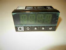 Omega Dpi8c33 C24 Dc 132 Din Digital Temperature Pid Controller 12 36v 3w Max
