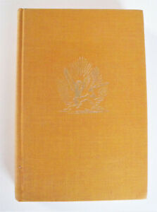 Mythology-by-Edith-Hamilton-1942-Hardcover
