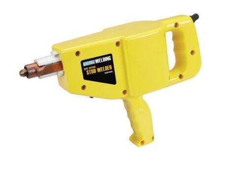 Stud Welder Auto Body Repair Tools Dent Ding Puller Kit w// 2 LB Slide Hammer Gun