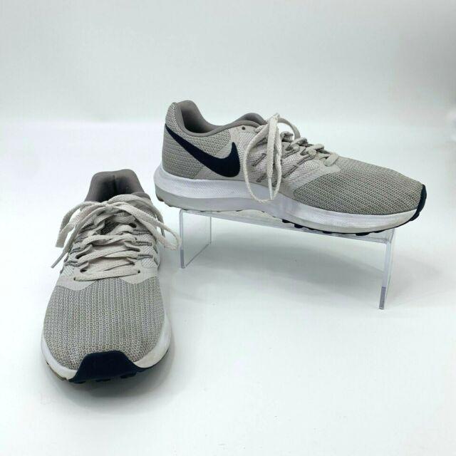 Nike Run Swift Shoes Womens Size 7 Gray