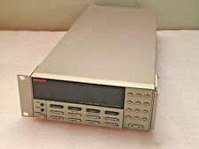 Keithley 7002 Hd Digh Density Switch System 7002 Hd Mux2 2cards