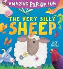The Very Silly Sheep by Little Tiger Press Group (Novelty book, 2014)