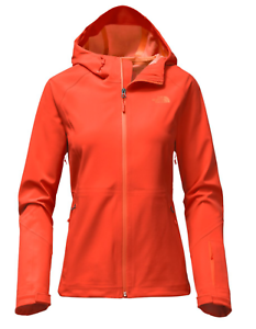 3f4073850724 The North Face Women s Apex Flex Gore-Tex -Cayenne Red Size XS Free ...