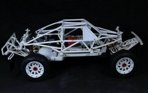 Full Protection Roll Cage for 1//5 HPI BAJA 5T 5SC