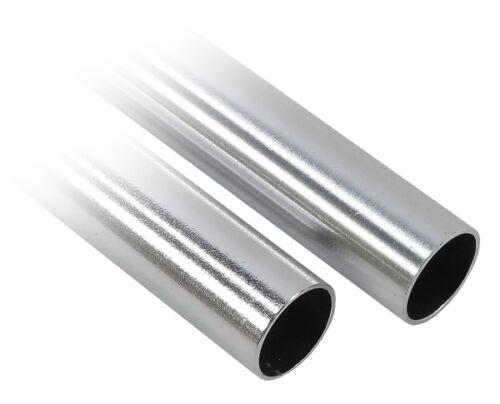 environ 20.32 cm 8 in Aluminium Tubes par actobotics Part # 635270 longueur x 5//8 pouces Dia