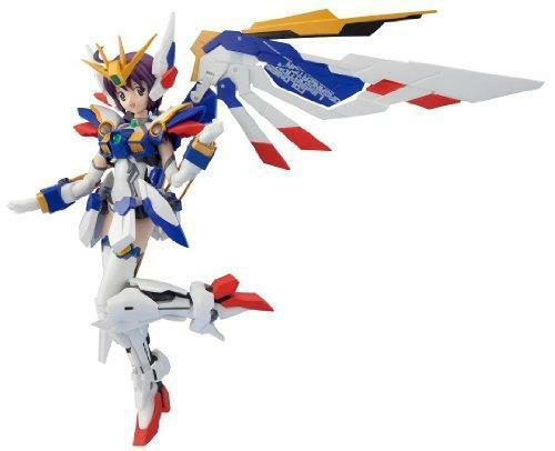 Kb04c Beai  MS Girl Wing Gundam (EW) - Armor Girls Project  prezzi equi