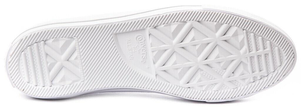 Converse Chuck Taylor All Star GEMMA Knit 555877c scarpe scarpe scarpe da ginnastica Scarpe da donna ORIGINALE 783d70