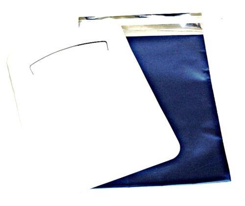 COLLAR COLGANTE de NÁCAR Oval bombé y CADENA PLATA de ley 925 a 40 cm Nuevo