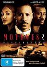 Motives 02 - Retribution (DVD, 2007)