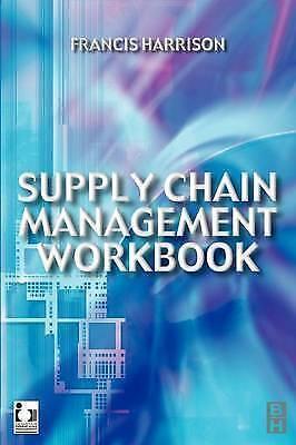1 of 1 - Supply Chain Management Workbook-ExLibrary