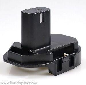 Makita Battery Adapter 18v Tool Repair Recycle Nicad Free U S Shping Cordless