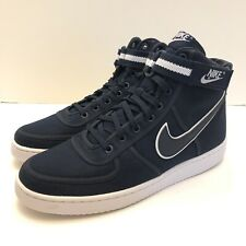 76a1c8a8e item 2 Nike Vandal High Supreme Casual Shoes Obsidian White Mens Size 10.5  318330-402 -Nike Vandal High Supreme Casual Shoes Obsidian White Mens Size  10.5 ...