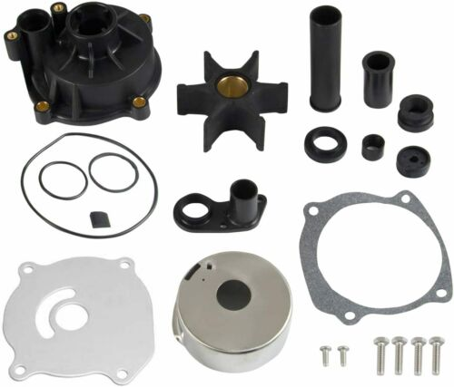 Water Pump Kit for Johnson Evinrude Some 4 6 and 8 Cyl Replaces 5001595 435929