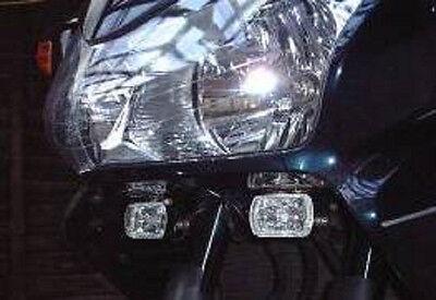 Hella Super White Fog Light Kit for Honda ST1100 /& ST1300