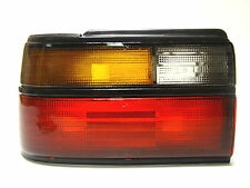 Toyota corolla light side rear 1988-1992 4 door LEFT SALOON SEDAN