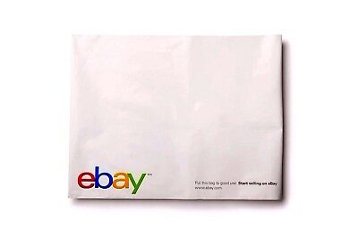 "- New  Branded Polyjacket Envelopes 12/"" x 15/"" 10 per order !!!"