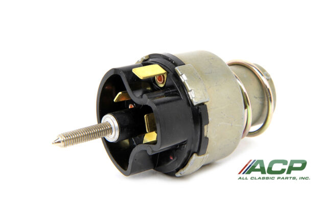1961 1962 1963 1964 1965 1966 F-100 F-250 F-350 Pickup Ignition Switch New