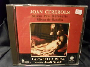 Joan-Cererols-Missa-Pro-Defunctis-Missa-De-Batalla-La-Capella-Reial-Savall