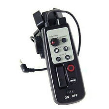 Handle Mount Remote Control Substitute for Canon ZR-1000 ZR-2000 ZR1000 ZR2000
