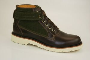 Image is loading Timberland-ABINGTON-ICE-Chukka-Boots-Lace-up-men-