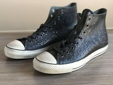 Converse X John Varvatos CTAS Mini Stud Hi Shoes 151295c Size Mens 13