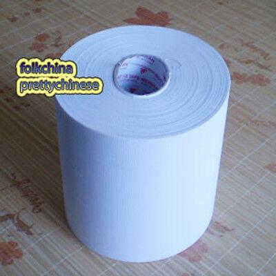50 Meter Rhinestone Hotfix Transfer Film Tape Mylar Paper 24cm Width