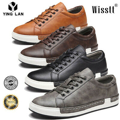 New Mens Sneakers Tennis Swiss Stefan Shoes Perfect Casual Athletic Shoes @BL06