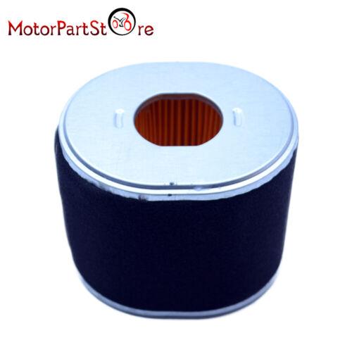 6x Luftfilter fit for Honda GX340 GX390 11HP 13HP Motor Ersatz 17210-ZE3-010 Neu
