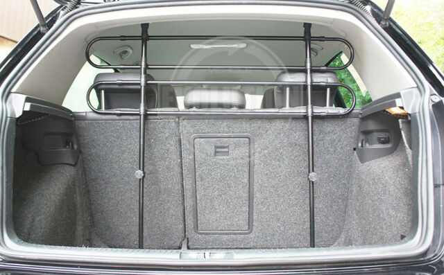 MAZDA 6 HATCHBACK 07-12 HEAVY DUTY HEADREST MESH DOG GUARD