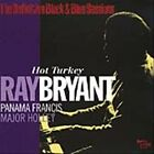 Hot Turkey by Ray Bryant (CD, Apr-1997, Black and Blue)