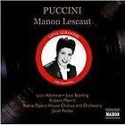 Puccini: Manon Lescaut (2006)