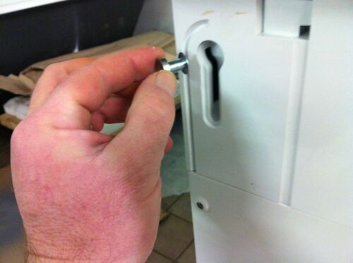 Universal lave-vaisselle intégré Décor Porte Kit De Fixation Bush Stoves New World