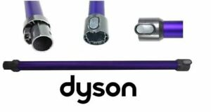 Violet-Baguette-Tube-Tuyau-Barre-Pour-DYSON-V6-Animal-Portable-Sans-fil