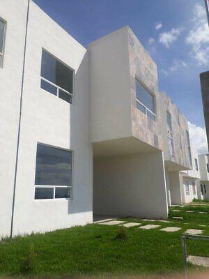 PRE VENTA - Casa Nueva en Tulancingo