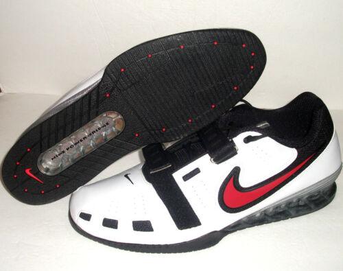2 Nike Romaleos Nike Halt Romaleos twq8axYz