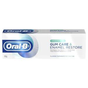 Oral-B Gum Care & Enamel Restore Toothpaste 110 g