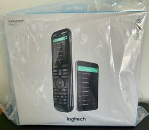 Logitech-Harmony-Elite-Universal-Remote-Control-and-Hub-Kit