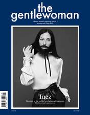 The GENTLEWOMAN 2,Inez van Lamsweerde,Cathy Dennis,Yoko Ono,Meena Pathak,Gonson