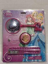 Disney Princess Bike Accessory Pack Girls Ages 4 +