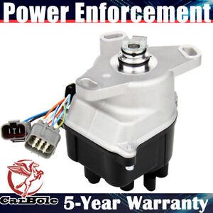 Details about OBD1 TD44U for Civic Integra Delsol VTEC TD44U Ignition  Distributor w/Cap Rotor