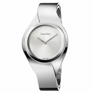 Calvin Klein Women's Quartz Watch K5N2S126